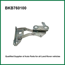 BKB760100 high quality right side Bonnet Hinge for LR Range Rover 2002-2009/2010-2012 hot LR car spare engine parts retail price