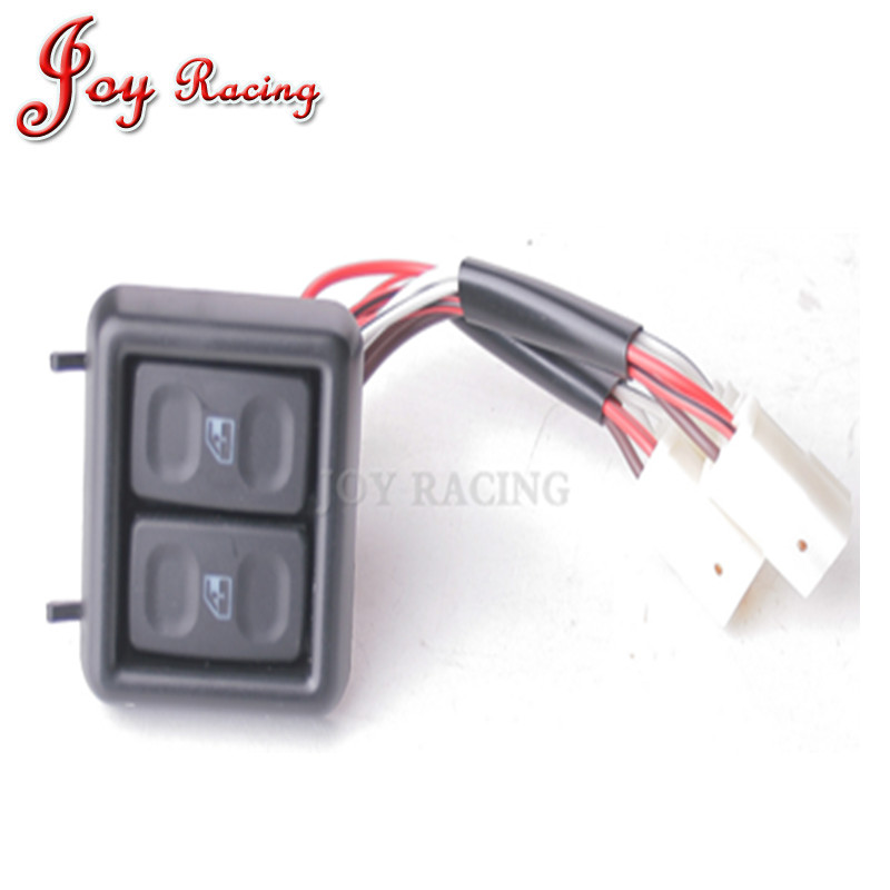 OEM# 191919550A / 191 919 550A Electrical Window Lifter Switch For VW SANTANA ALL GOLF ALL JETTA ALL PASSAT ALL