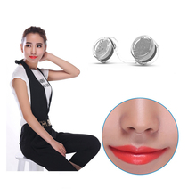 2Pairs Frame+4 Pairs Filters Invisible Pollen Allergy Nose Filter PM2.5 Dust N95 Breathable Stealth Nasal Filter Mouth Air Mask