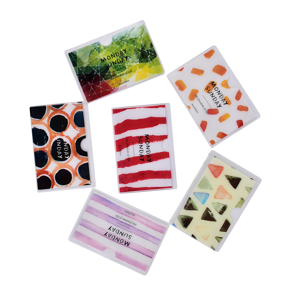 1PC Summer Travel Fashion Transparent PVC Credit Card Holder Women Bag Transport Bus Car Card Business Credit Card Cover Case 3d qubiclife london bus stereo card creative travel card