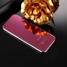 Anica T8 yeni Model Celulares mini telefon, 1.54
