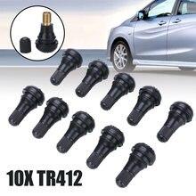 10 шт короткие зажимы для резиновых шин 115 мм