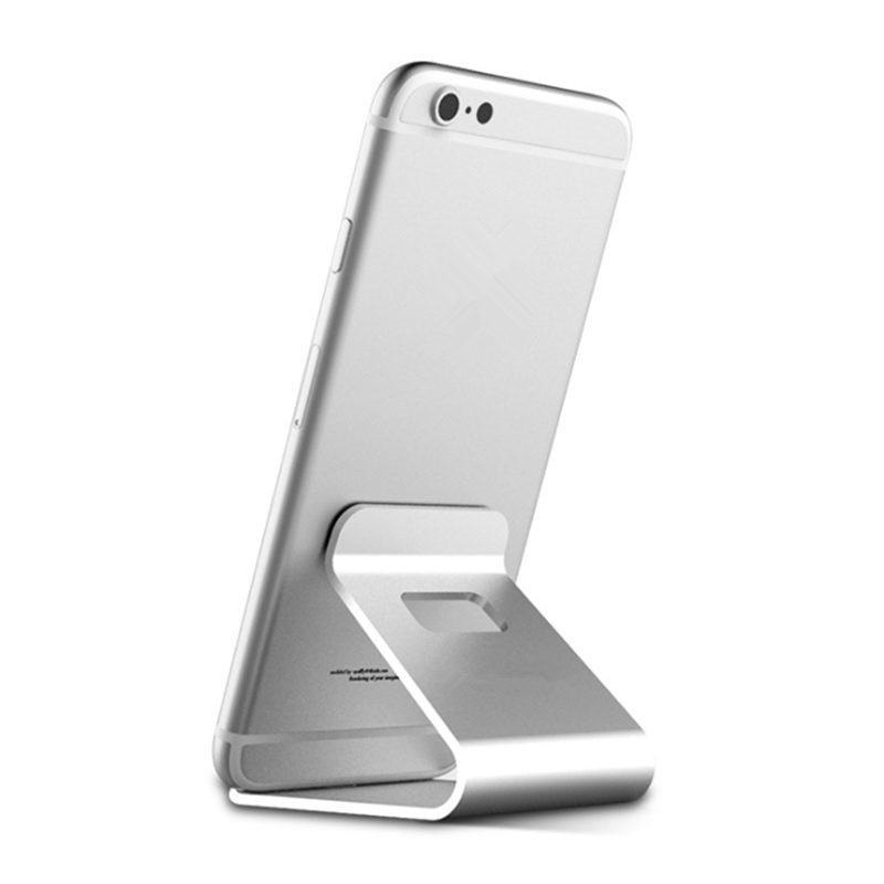 Podrška za mobilne uređaje Nosači mobilnih telefona Metalni stalci - Oprema i rezervni dijelovi za mobitele