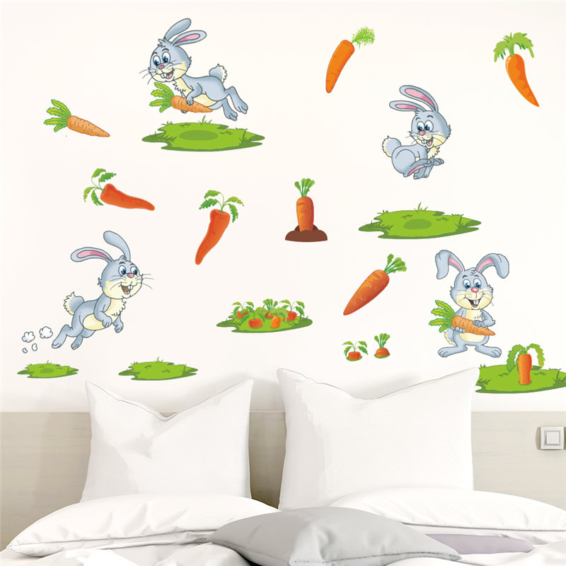 Looney Tunes Kinderzimmer: Online Kaufen Großhandel bunny ...