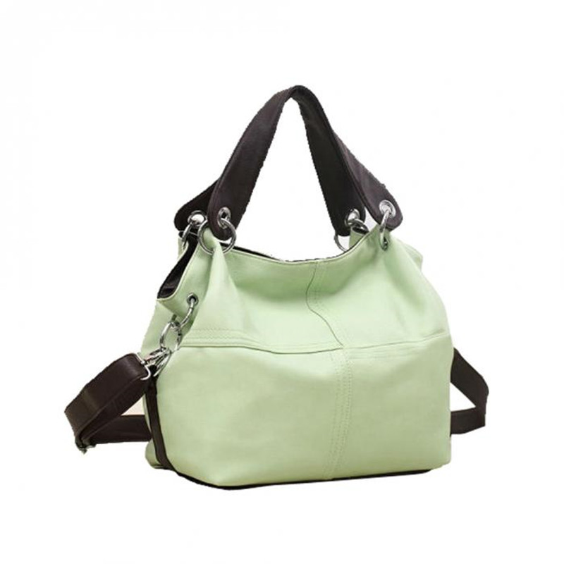 Popular Leather Hobo Bag-Buy Cheap Leather Hobo Bag lots from ...