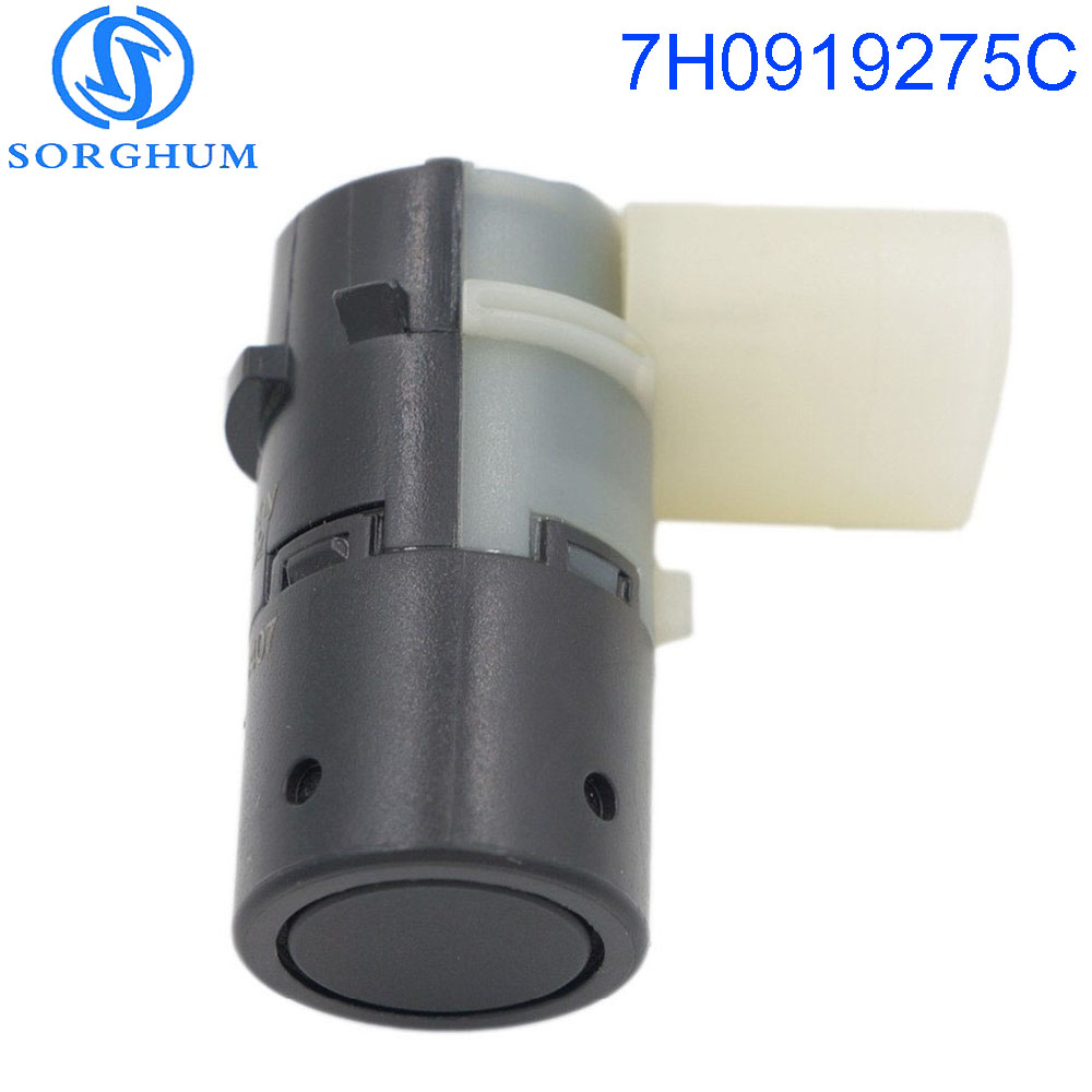7H0919275C PDC Parking Sensor For AUDI A6 S6 4B 4F A8 S8 A4 S4 RS4