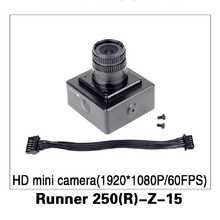 HD Mini Camera 1920 1080P 60FPS for Walkera Runner 250 Advance GPS RC Drone Quadcopter Original