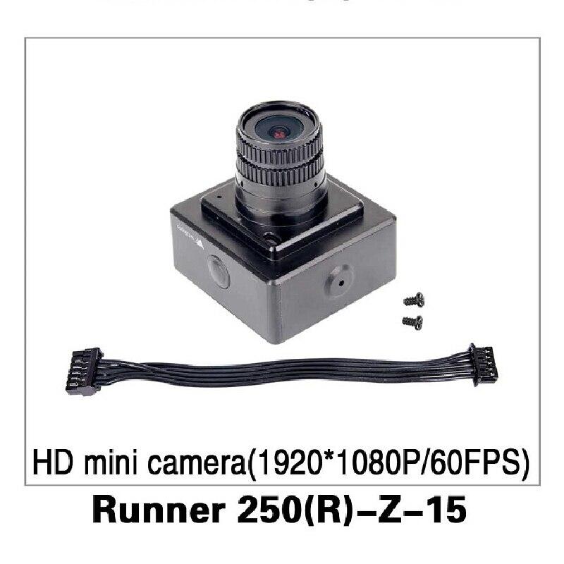 HD Mini Camera 1920 1080P 60FPS for Walkera Runner 250 Advance GPS font b RC b