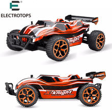 ET Hobby Toys Rock Crawlers 1/18 2.4G 4CH 4WD RC Car 03B 05B 06B  Double Motors Drive Buggy Model Off-Road Car Rc Toys Kids Gift