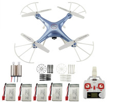 SYMA New X5HW FPV RC Quadcopter RC Helicopter WIFI Webcam UAV 2.4G remote control aircraft