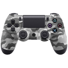 Wholesale  Wireless Controller For PS4 Gamepad For Playstation PS4 Joystick Bluetooth Gamepads for PlayStation 4 Console