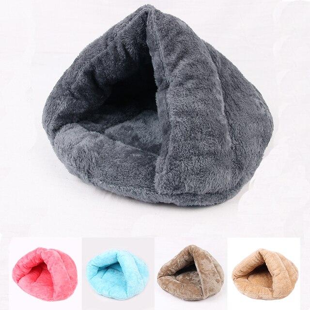 Inverno Caldo Animali Zerbino 5 Colori In Morbido Pile Addensare Nido Dell'anima