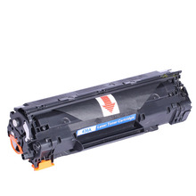 2000 seiten SCHWARZ Tonerkartusche Kompatibel Für HP CB436A 36A Für HP LaserJet P1503 P1504 P1505 P1506 P1503n P1504n P1505n