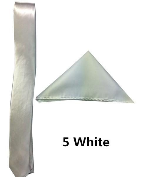 5 _  39 Colours Man Polyester Silk Pocket Sq. Tie Go well with Set Hanky Groom Wedding ceremony Fits Enterprise Handkerchief Necktie ZY186117 HTB1TTV7qByWBuNkSmFPq6xguVXax