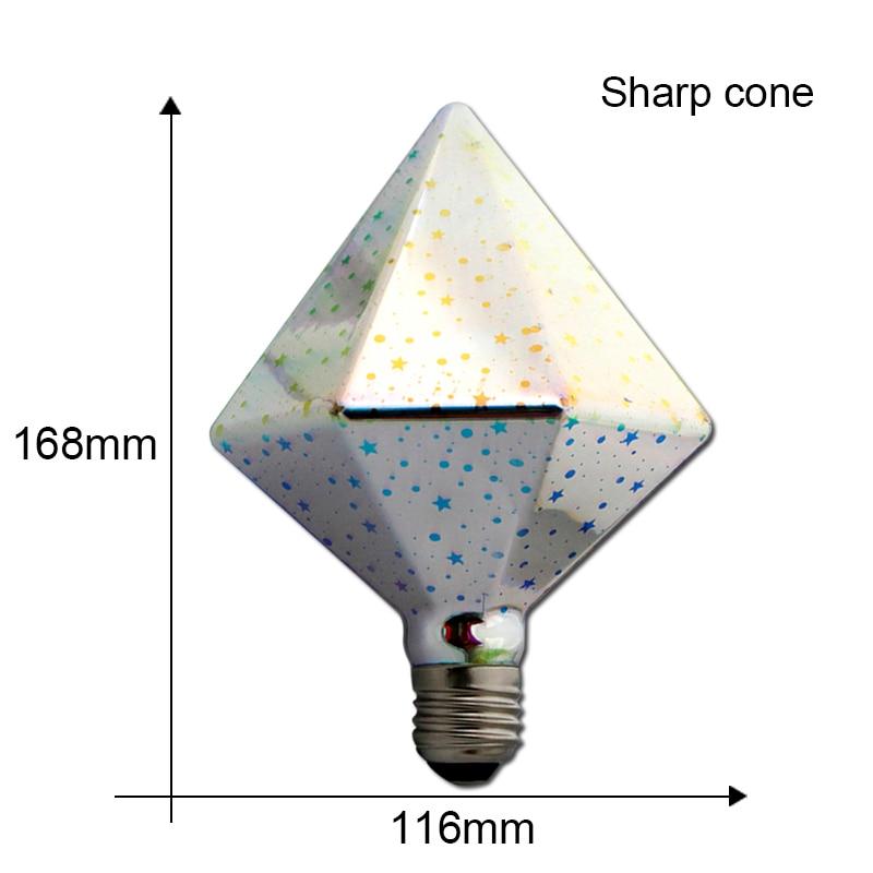 Sharp cone