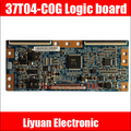 Original T370HW02 VC CTRL BD-37T04 c0g T-Con Logic board para TLM32V88PK
