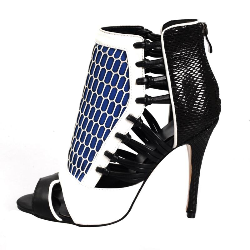 Talons Blue Taille Plus De Femme Chaussures Pompes Pointu Stiletto Sandalias Mariage Talon gray Femmes Mince La Hauts Bout aAvRww8xq5