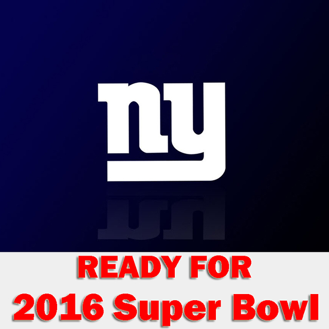 2016 super bowl custom tees unique design for you only hand painted