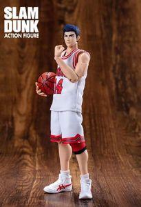 Image 5 - ألعاب رائعة داسين موتوشي هيساشي مياجي ريوتا شخصيات حركة سلام دونك GT نموذج لعبة ملابس بيضاء هدية رأس جديد