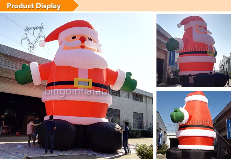 BG-A0344-inflatable-Santa-Claus_01