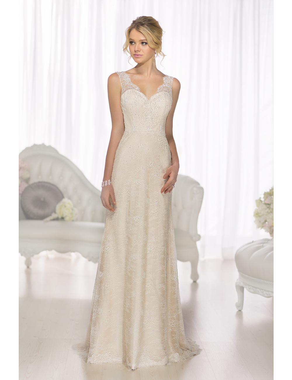 Nice Simple Wedding Dress Patterns Images - Wedding Dress Ideas ...