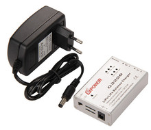US/EU Plug Pace Stability Charger Adapter for Parrot AR Drone 2.zero LiPo Battery G3220