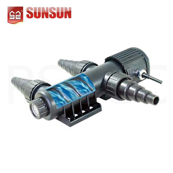 SUNSUN Aquarium UV Sterilization CUV 118 2500L h CE GS plastic enery saving uv germicidal lamp