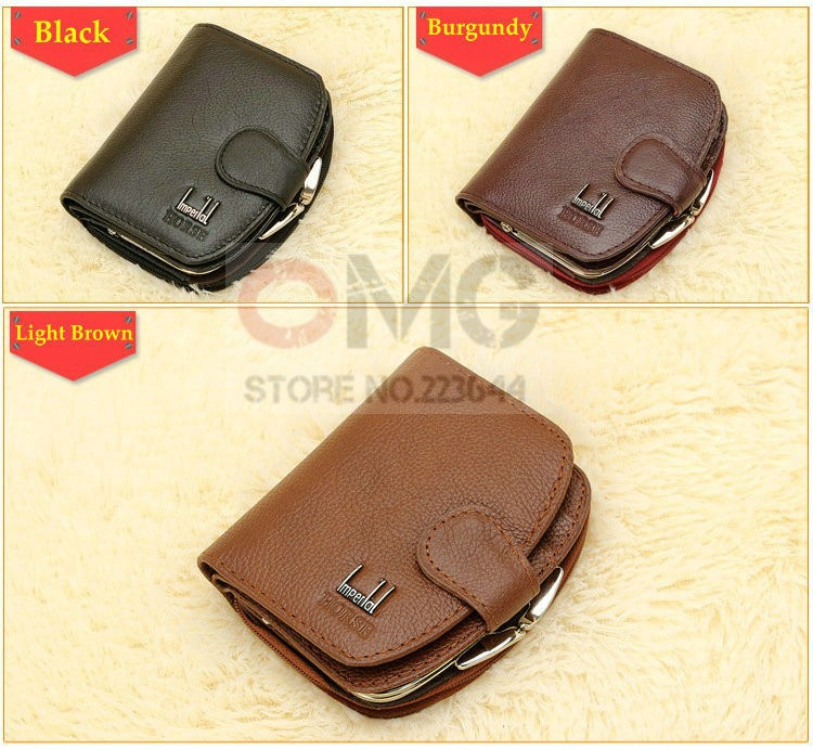 Leather Coin Purse 5