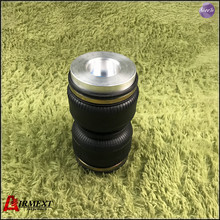 REAR air spring for N.ISSAN SYLPHY/ Air suspension Double convolute rubber airspring/airbag shock absorber