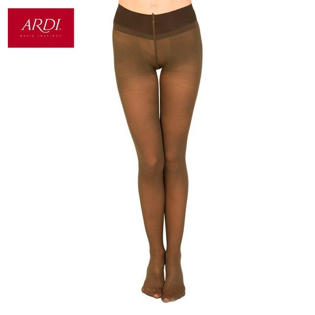 Low waist matte tights 40 den ARDI JEUNESSE 40 Opaque