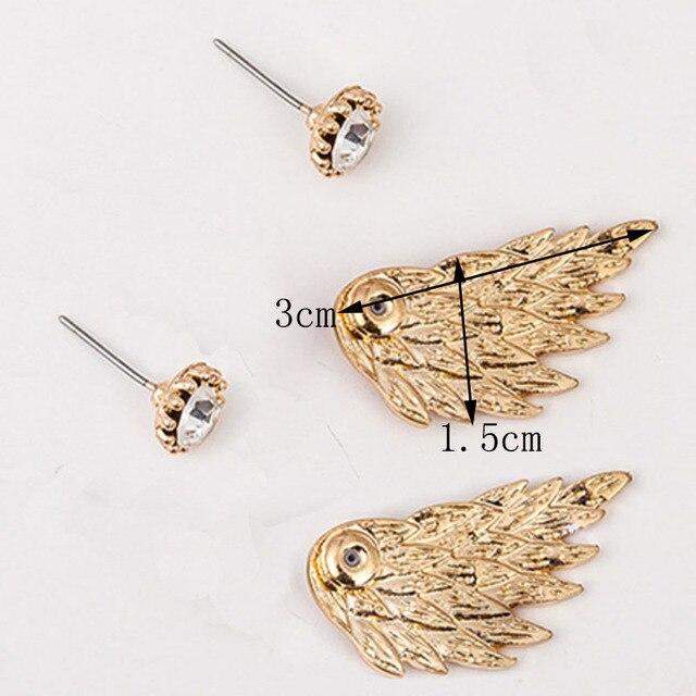 Fashion Women's Angel Wings 1