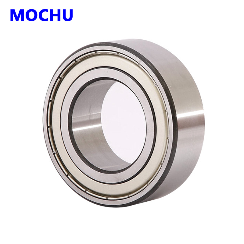 1PCS 3216-2ZTN9 3216 3216A 5216 80x140x44.4 5216ZZ 3216-2Z Double Row Angular Contact Ball Bearings MOCHU Bearing