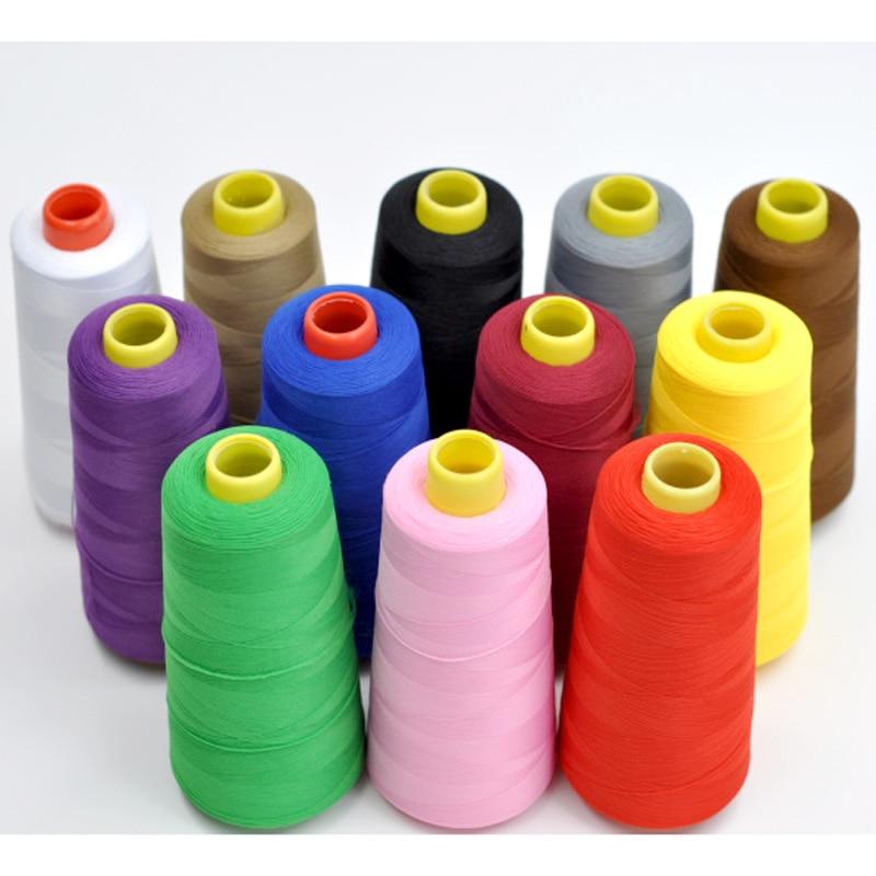 14 PCS 100D Nylon High Elastic Sewing Thread / Elastic