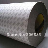Оригинальный 3 м 9075 двухсторонний ткани ленты 12 мм * 50 м 10 рулонов/lot Ясный цвет мы можем предложить другой размер