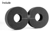 25g/pcs GRC 1.9inch wheel foam 2pcs FOR 1/10 RC CAR TRX4 SCX10