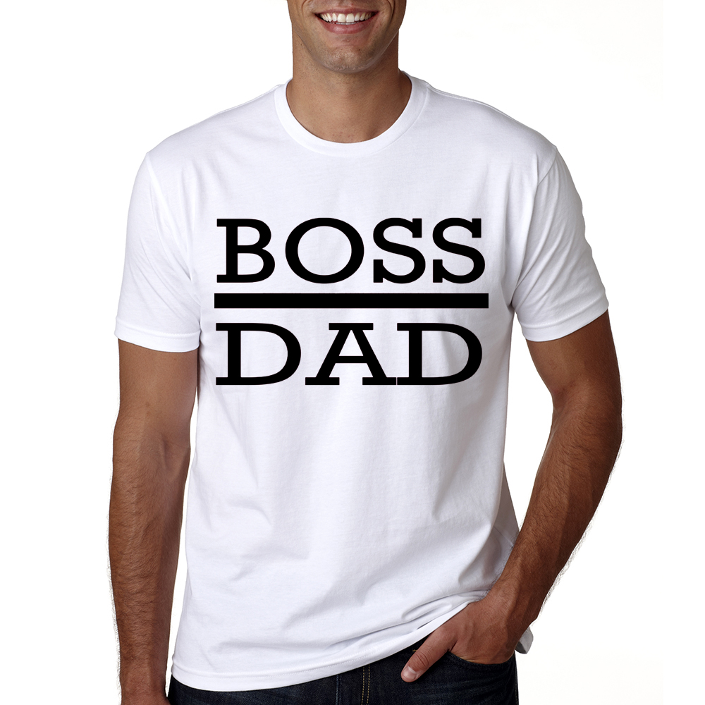 85fc612a 2018-Newest-Valentines-Gift-BOSS-DAD-Boss-Mom-Couple-T-Shirt -Mother-Father-Family-Matching-OutfitsT.jpg