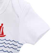 Baby Bodysuit Newborn Print Body Suit Fashion Summer Baby Children Girl Boy Long Sleeve Baby Toddler Jumpers Infant Bodysuit