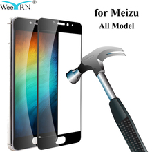 9H Protective Glass Film Meizu Pro 7 6 Plus Meizu M5 Note M5c M5S M6 Note M6s Screen Protector Tempered Glass Meizu M5 M6 Note цена и фото