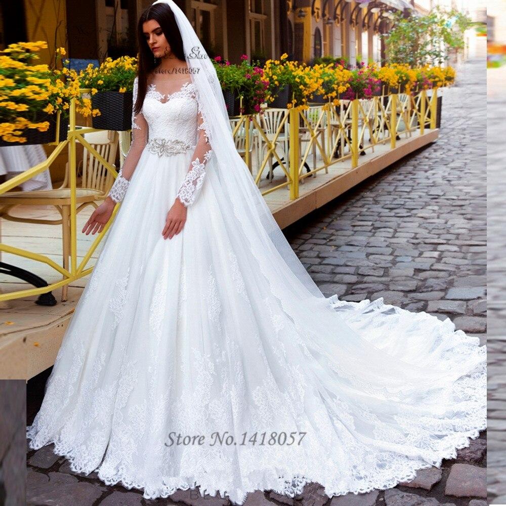Rustic Wedding Dresses: Vestido De Noiva Princesa Com Renda Rustic Wedding Dresses