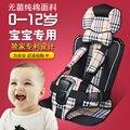 Envío Gratis 2015 Nuevo Barato Portátil Asiento de Seguridad para Niños Del Bebé Silla de coche para Productos Para Bebés Niños Niño de Coche de Seguridad de Refuerzo asiento