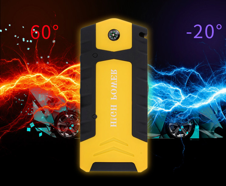 82800MAH Car Jump Starter for Petrol Car Battery Charger Emergency 60C Discharge Auto Starting High Power Pack Bank new car jump starter for petrol car battery charger emergency auto starting high power pack bank for digital