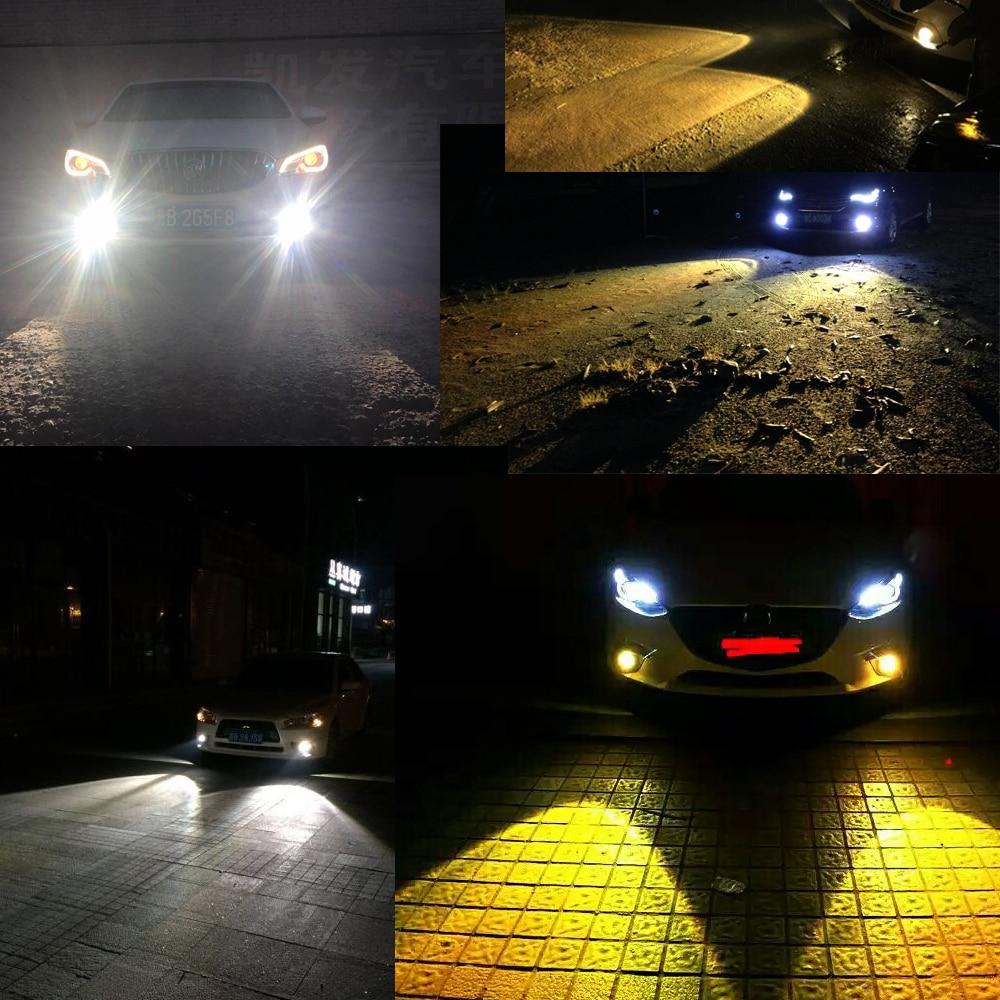 TAOCHIS M6 2,5 ίντσες Bi-Xenon HID Αυτοκίνητο-Styling - Φώτα αυτοκινήτων - Φωτογραφία 6
