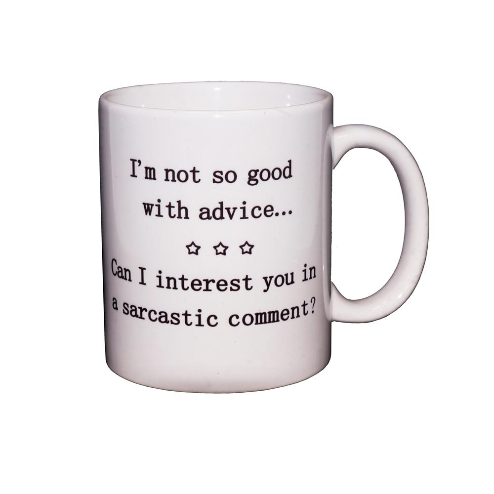 Personalized mugs cheap uk - English Tazas Black Words Coffee Mugs Caneca Porcelain White For Milk Juice Or Tea Mug