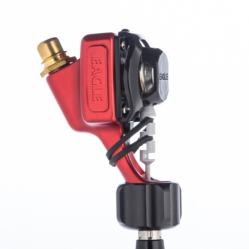 Image 4 - Rotary Tattoo Machine with Best Swiss Motor for Tattoo Artist Cord Cartridge Grip-in Tattoo Guns from Beauty & Health