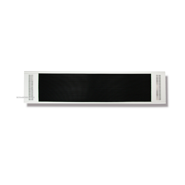 1500W Infrared Radiant Panel Heater Ceiling/ Wall Mounted Electric Heater
