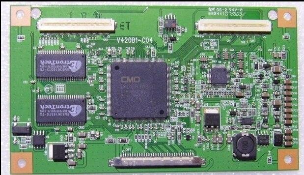 V420B1-C04 LOGIC high voltage board for V420B1-L04