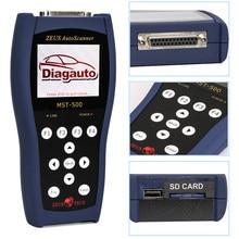 Original MST-500 Motorcycle Diagnostic Scanner Tool For Most Asian Motorcycles motorcycle scanner for yamaha motorcycle diagnostic tool handheld professional for yamaha motor scanner newest version