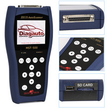 Original MST-500 Motorcycle Diagnostic Scanner Tool For Most Asian Motorcycles mst 500 master handheld motorcycle diagnostic scanner for honda sym kymco yamaha kawasaki pgo