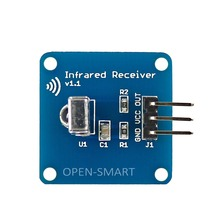 IR Receiver module Infrared Receiver Module Mini 38KHz  for Arduino