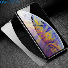 Explosion-proof Tempered Glass For iPhone X XR XS Max 8 7 6S 6 Plus 5S 5 SE 9H Glasss Protective Film